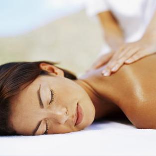 Rücken-Nacken Spezial bei Nicole Burkhart