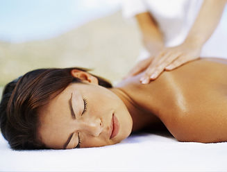 Massage à Boucherville
