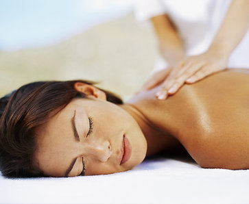 Un massage de la semaine 45min