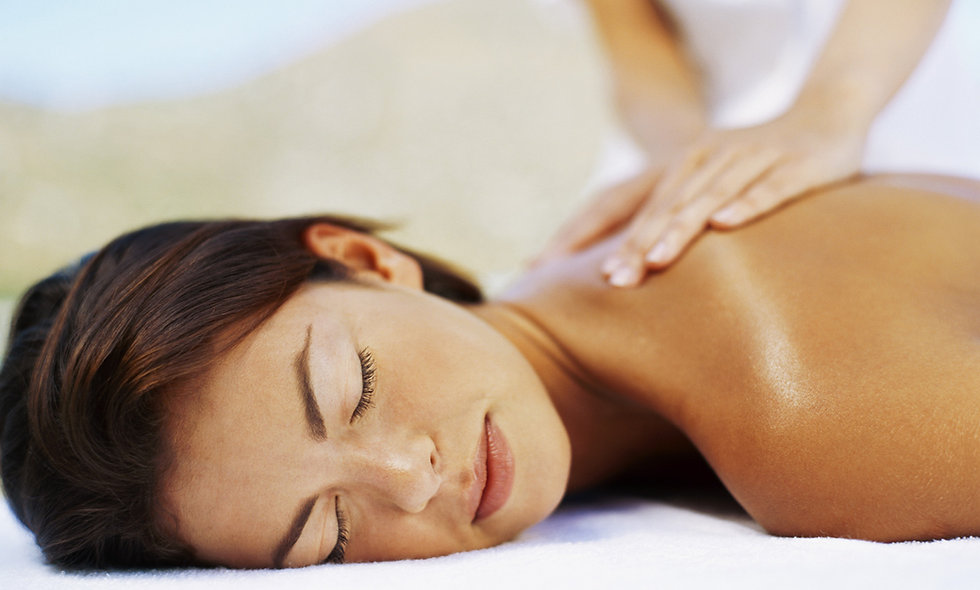 Gift Voucher - Holistic Total Relaxation Massage