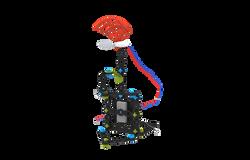 7.컬링게임 모형
