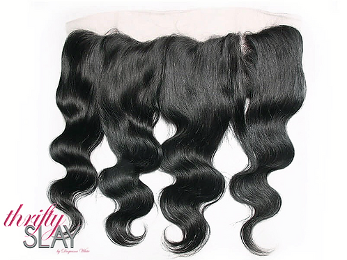 Body Wave 13x4 Frontal | 100% Virgin Hair