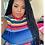 "Thumbnail: (1) 24"" Messy Box Braided Full Lace Wig"