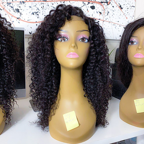 """Layered 20"""" Curly Unit"""