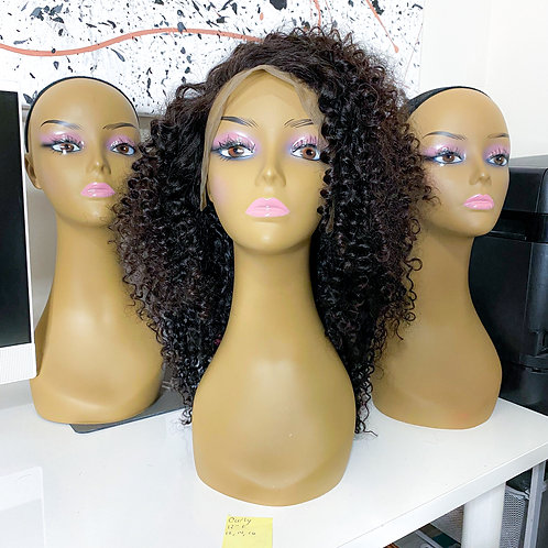 """Layered 16"""" Curly Unit"""