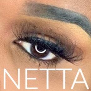 #27 NETTA