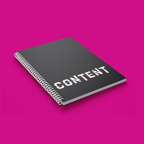 CONTENT (minimal)