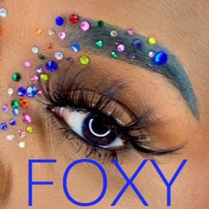#33 FOXY