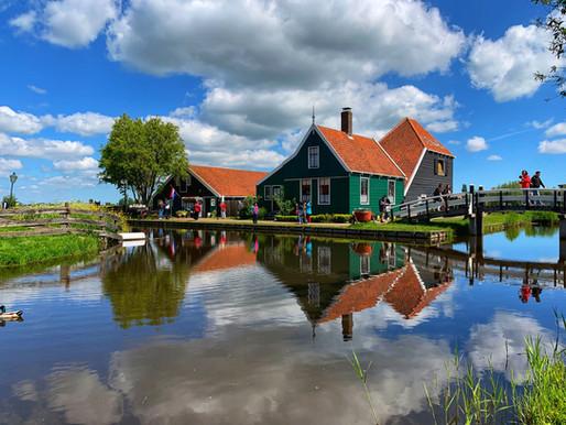Mijn reis bij Dutch Tourism