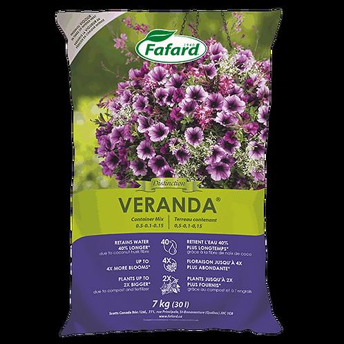 Fafard Veranda Container Mix - 30L