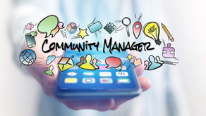 Community Manager F/H