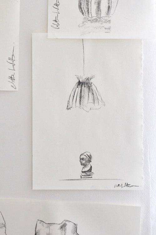 Light shade // Lockdown Sketches