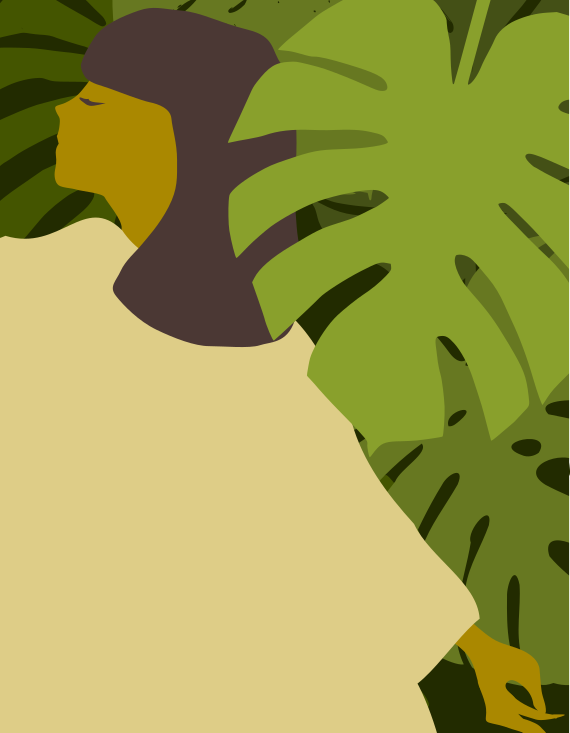 Monstera Land