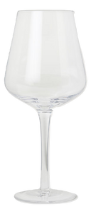Stemmed Wine Glass at H&M