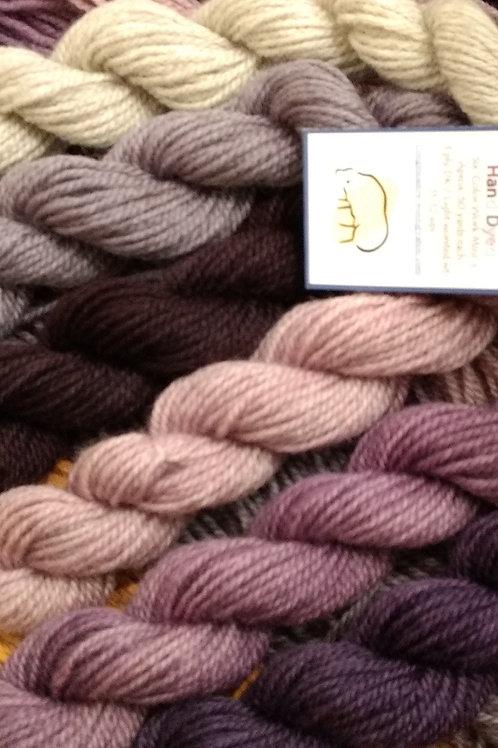 Farm yarn mini`s