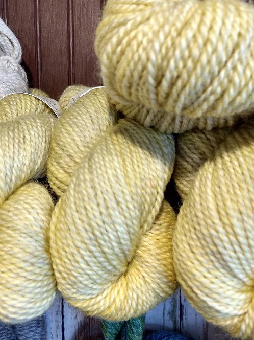 Chunky Farm Yarn (Hand-Dyed)