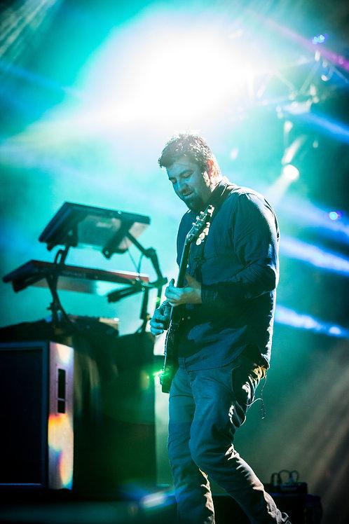 "Deftones Sydney 2018 - Live Music 18"" x 12"" Photo Print"