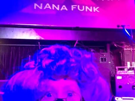 Nana Does Threshold Festival