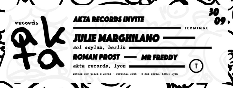 2016 : Julie Marghilano