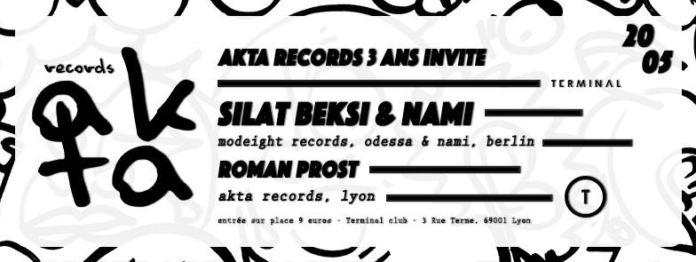 2017 :  Silat Beksi, Nami