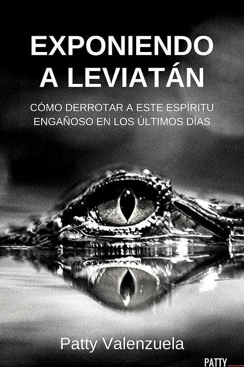 Exponiendo a Leviatán (Libro digital)