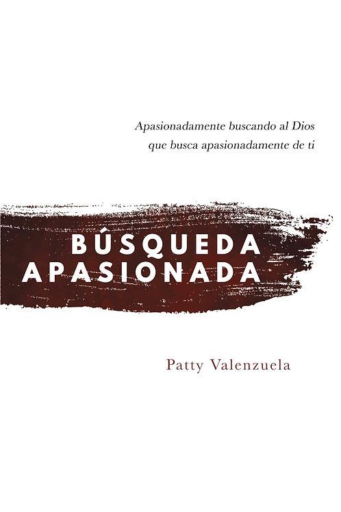 Busqueda Apasionada - Libro digital