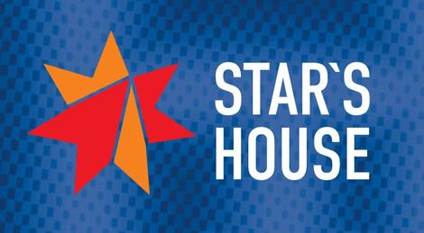 Дом для звезды