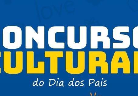 Regulamento   Concurso Cultural Dia dos Pais