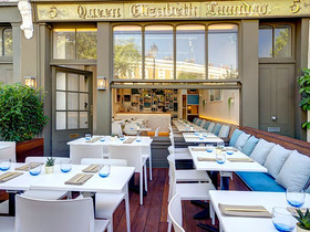 ULI Restaurant