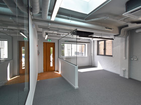 Reece Mews Office