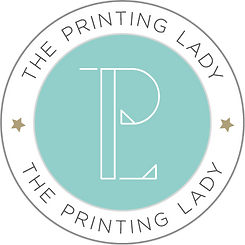 The Printing Lady |Printer in Shropshire, Cheshire and Staffordshire