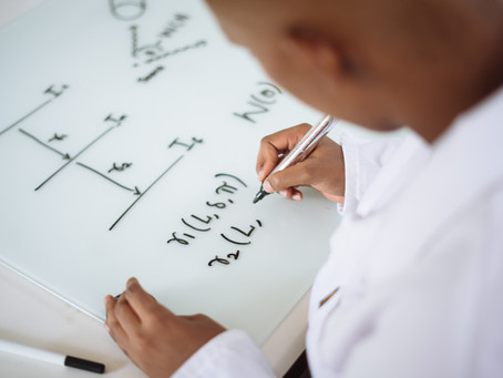 Is There A Secret Formula to Business?