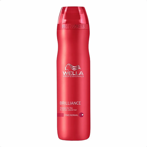 BRILLANCE - SHAMPOO NORMAL - 250 ml.
