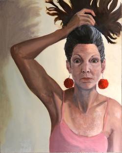 Pandemic Self Portrait II