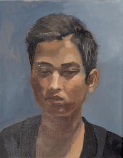 Untitled (Portrait 2019)