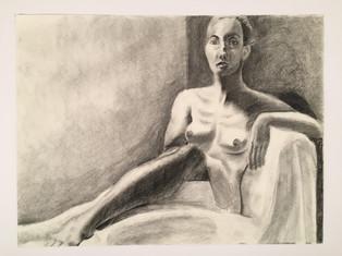 Figure Drawing I Exercise