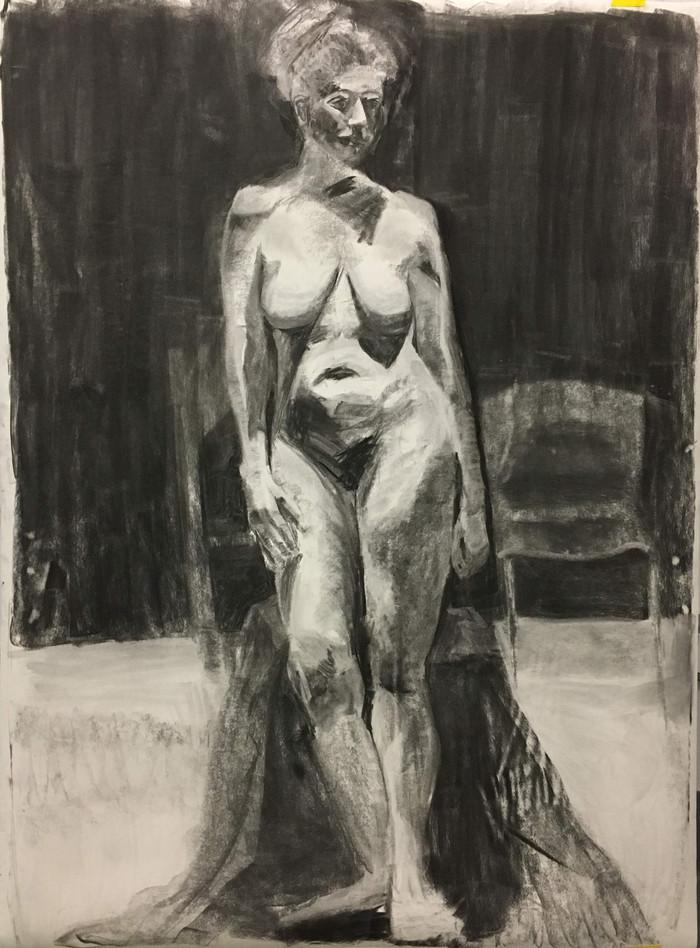NYAA SURP Woman