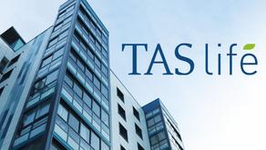 New cooperation with TAS in Ukraine