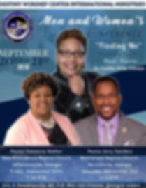 Copy of Holy Convocation Anniversary Con