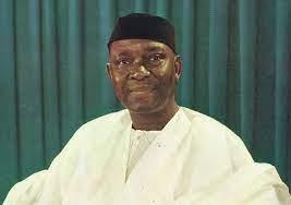 Nnandi Azikiwe, the First President of Nigeria Dies at 91