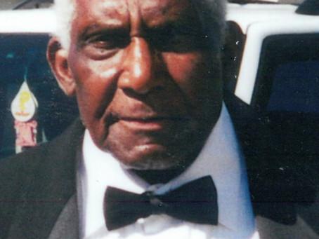 Chauncey G. Allen Sr.