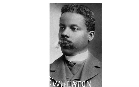 Wheaton, John Francis (1866–1922)