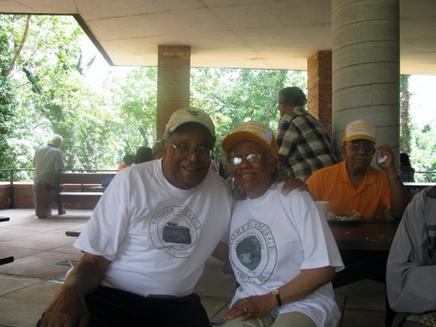 Storer College Reunion August 2, 2008