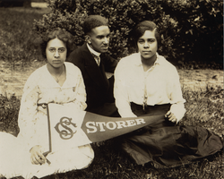 Storer College Digital Collection