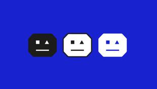 R.Robot - Identity Design Renewal