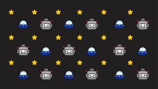 R.Robot - Character Renewal
