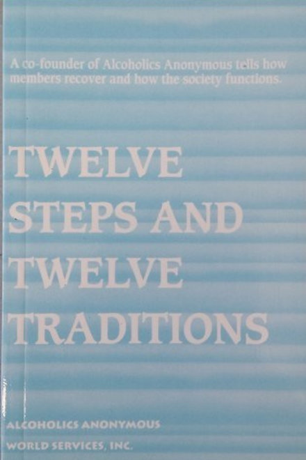 12 Steps & 12 Traditions Pkt
