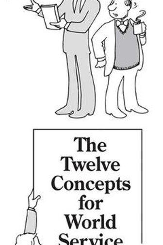 Twelve Concepts Illustrated