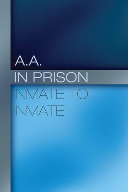 Inmate to Inmate