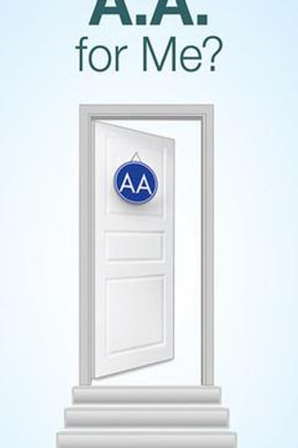 Is AA For Me?